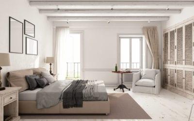 Feng Shui Tips for Bedrooms During Coronavirus
